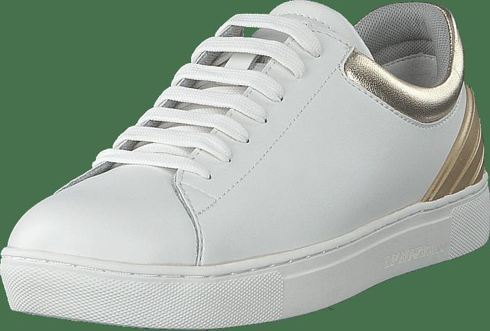 Sneaker X3x043 P461 White/optic White