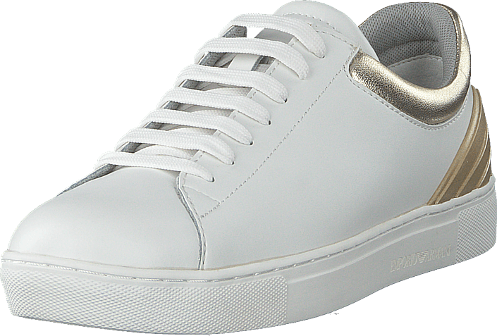f37941e13cd Sneaker X3x043 P461 White/optic White