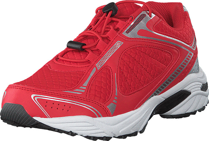 Scholl - Sprinter Easy Red