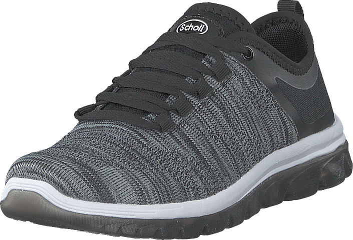 Scholl - Darwin Black/grey
