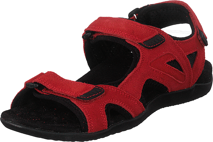 Scholl - Spinner Red