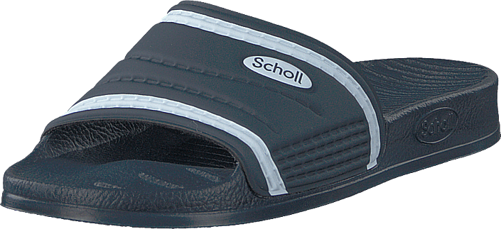 Scholl - Sea Navy/white