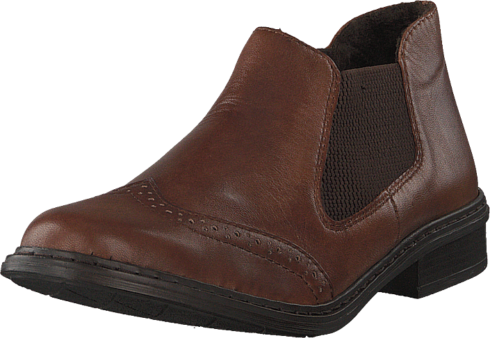 Rieker - 52093-22 Chestnut/brown