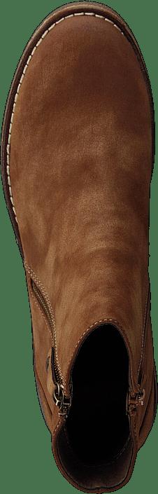 Brune Kjøp Boots Online Cognac Sko 97890 Rieker 24 wfr6qfI7