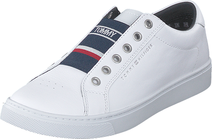 fc7fe3df Buy Tommy Hilfiger Venus 8c1 White white Shoes Online | FOOTWAY.co.uk