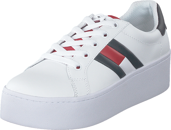 reputable site d2d2d f0f26 Tommy Hilfiger - Roxie 4a2 White