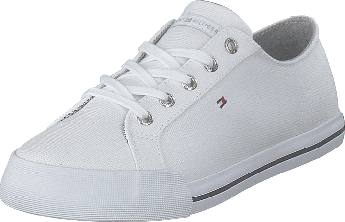 Tommy Hilfiger - Foxie 1d1 White