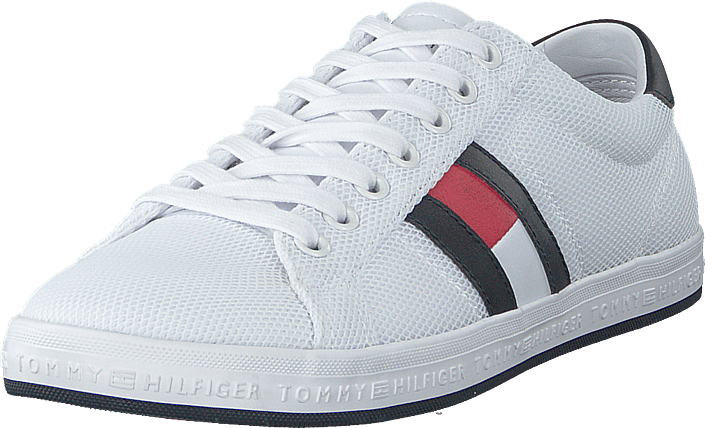 Tommy Hilfiger - Howell 7d2 White