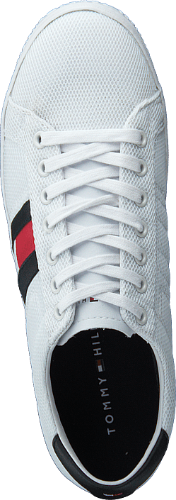 664f42dc Buy Tommy Hilfiger Howell 7d2 White white Shoes Online | FOOTWAY.co.uk