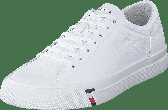27e43f87e76e6a Buy Tommy Hilfiger Dino 6a White white Shoes Online