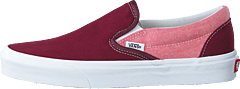 Ua Classic Slip-on (chambray) Canvas Port Ro