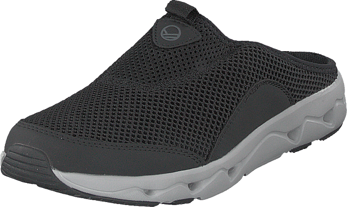 Solo M Slip-on Shoe Black