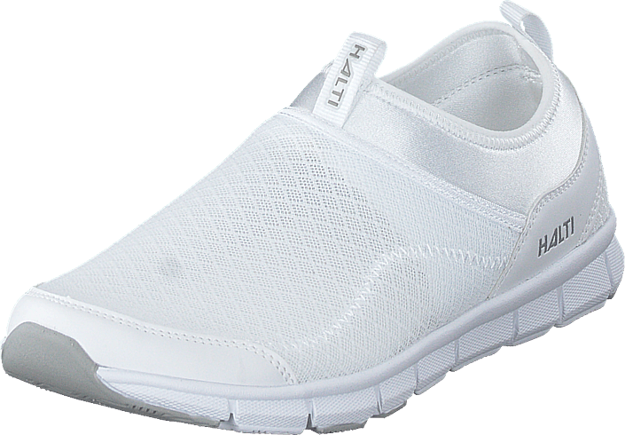 Halti - Lente W Leisure Shoe White