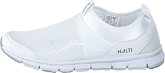 Lente W Leisure Shoe White