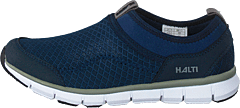 Lente Jr Leisure Shoe Peacoat Blue