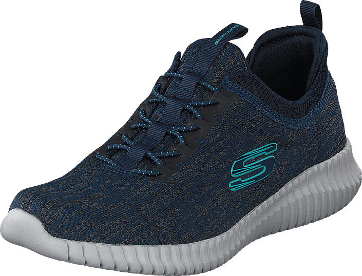 Skechers - Mens Elite Flex - Hartnell Nvbl
