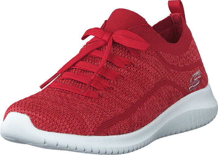 Ultra Flex Red