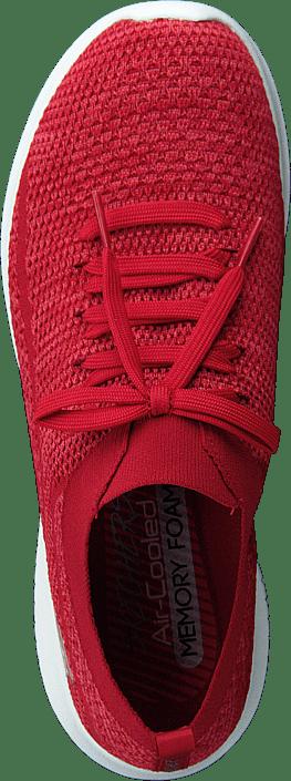 Skechers Kjøp Sneakers Røde Online Flex Ultra Red Sko gg0qrd