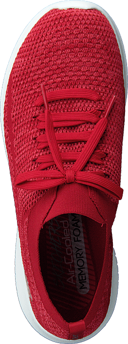 Skechers - Ultra Flex Red