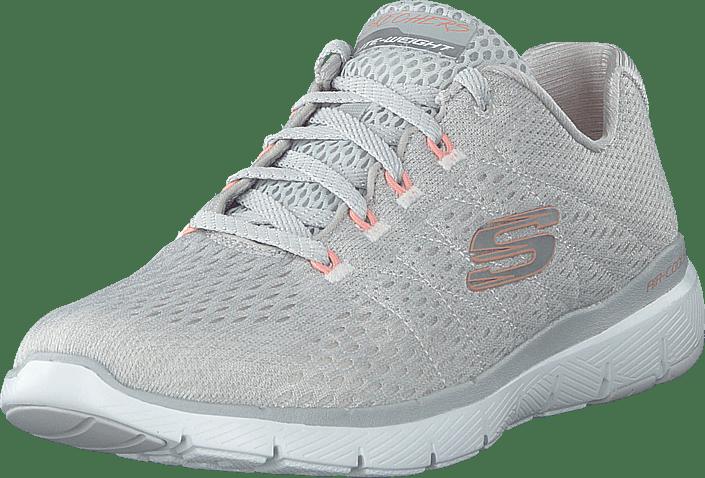 Skechers - Flex Appeal 3.0 Ltgy