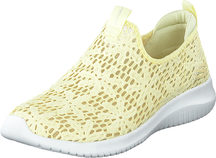 Skechers - Ultra Flex Yel