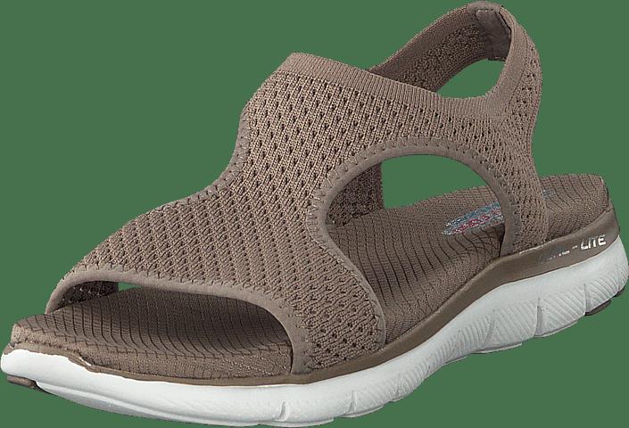Skechers - Flex Appeal 2.0 - Deja Vu Tpe