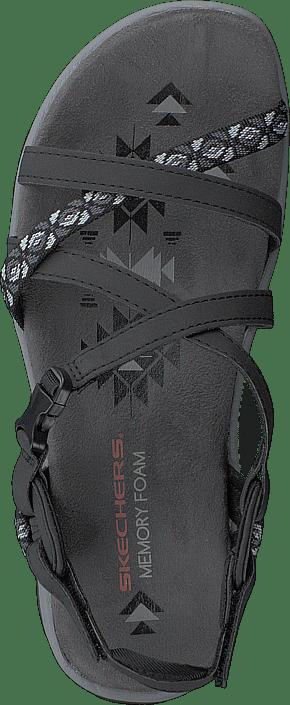 Skechers Reggae Sko Online Tøfler Køb Slim Blk 86 Og Sandaler 60167 Grå Vacay SHqwqd5