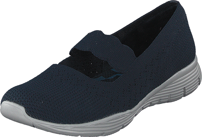 Skechers - Seager Nvy