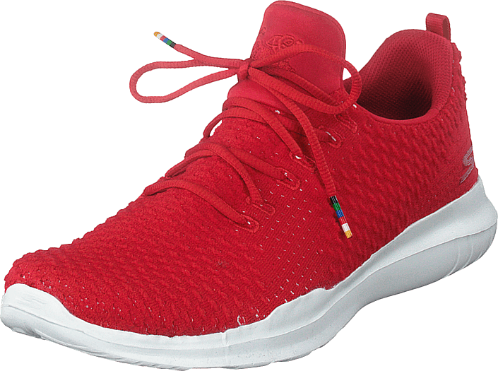 Go Run Mojo Cny 2018 Red