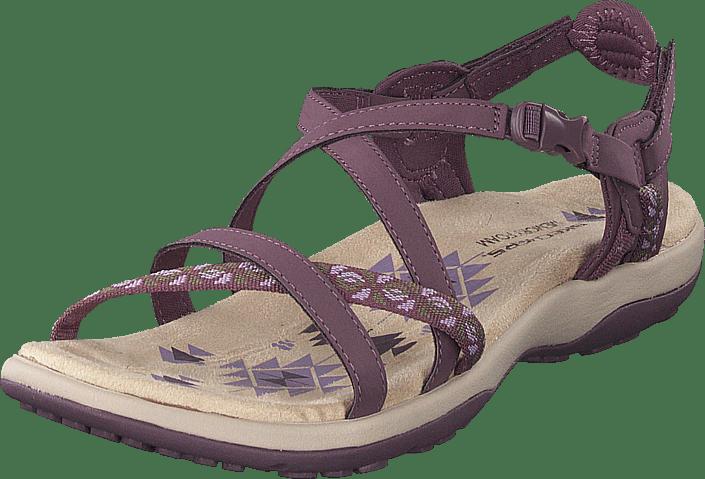 Skechers Reggae Slim Keep Close Women's Sandals | Skechers