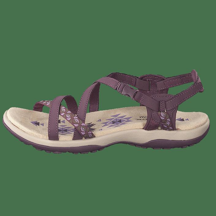 Plum Tøfler Vacay 10 Sandaler 60168 Og Køb Reggae Beige Slim Sko Online Skechers t7w1qvI