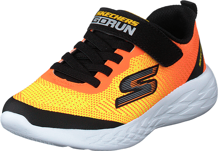 Skechers - Go Run 600 Orbk