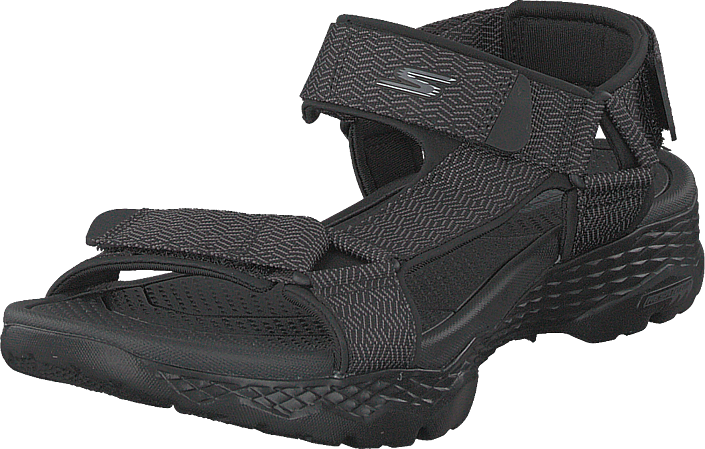 Skechers - Go Walk Outdoors Bkgy