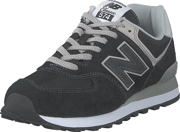 New Balance - Ml574egk Black