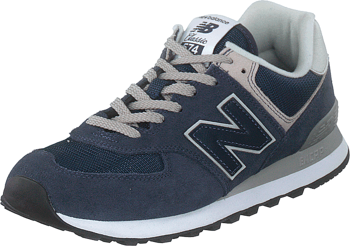 New Balance - Ml574egn Iris