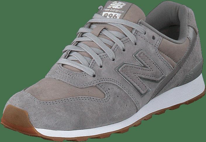 new balance 373 grijs