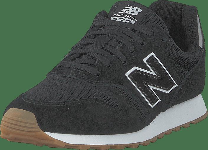 Wl373btw Black/white | Footway