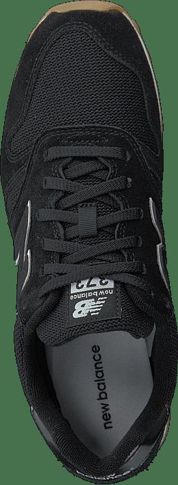 white Wl373btw New Balance Sko Sorte Kjøp Online Black Sneakers AnPpOEW