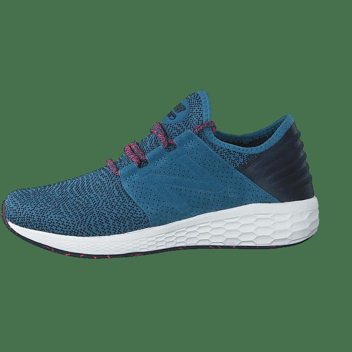 Sko Blå Kjøp Mcruzdb2 Balance Sea Og Online Smoke New Sneakers Sportsko nHqBPHY