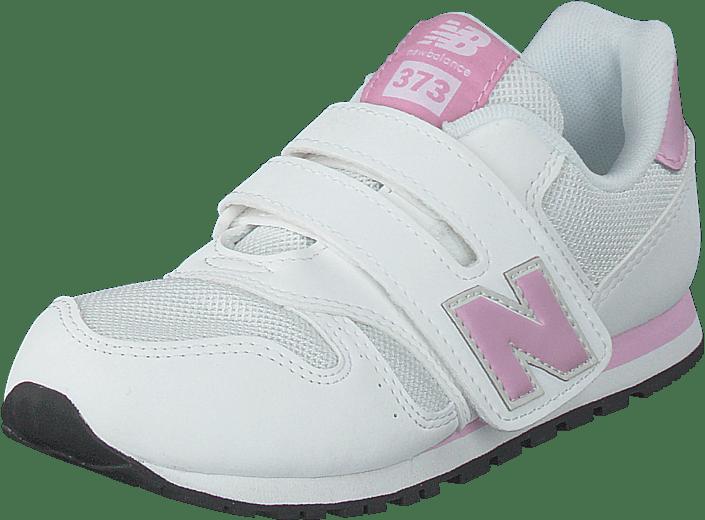 New Balance - Yv373bt White