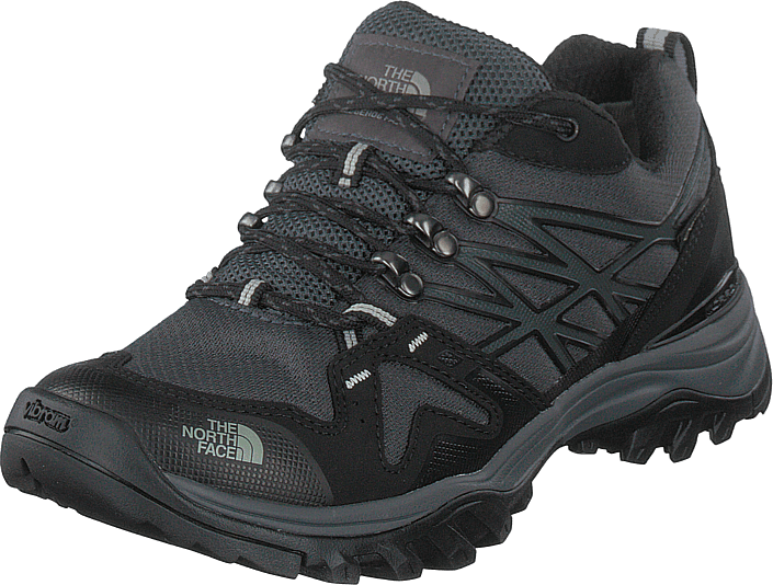 The North Face - Men's Hedgehog Fastpack Gtx Tnf Black/high Rise Grey