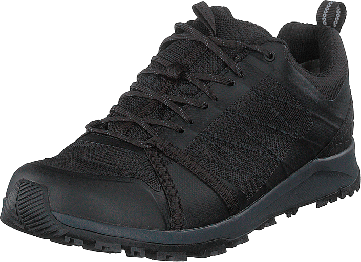 Men's Litewave Fastpack Ii Gtx Tnf Blackebony Grey
