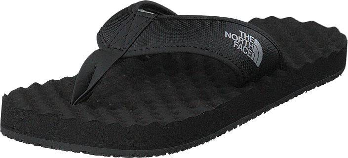 The North Face - Men's Base Camp Flip-flop Black/black