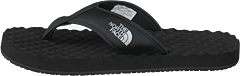 Men's Base Camp Flip-flop Black/black