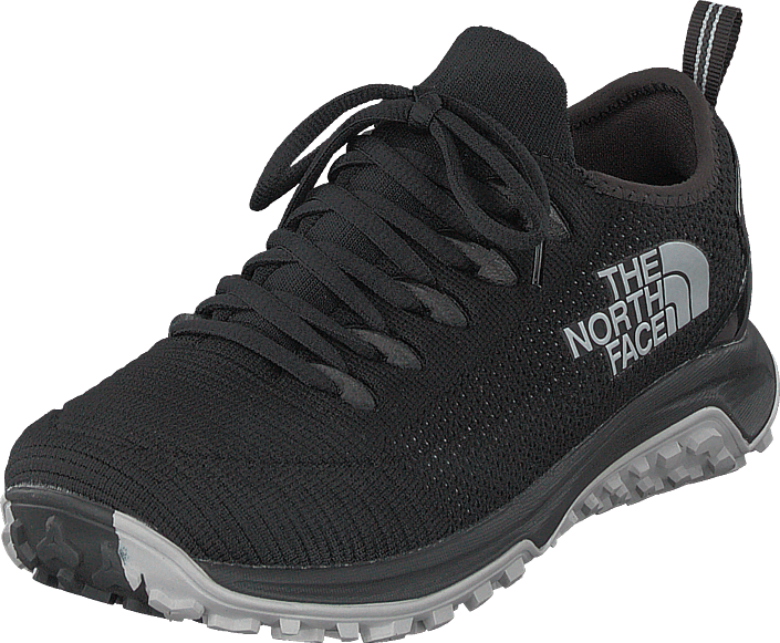 The North Face - Women's Truxel Tnf Black/micro Chip Grey