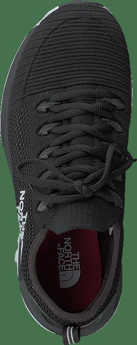 Sko Truxel Online Face Kjøp Black North Sportsko Grey micro Chip The Sneakers Og Tnf Sorte Women's xqPxTR