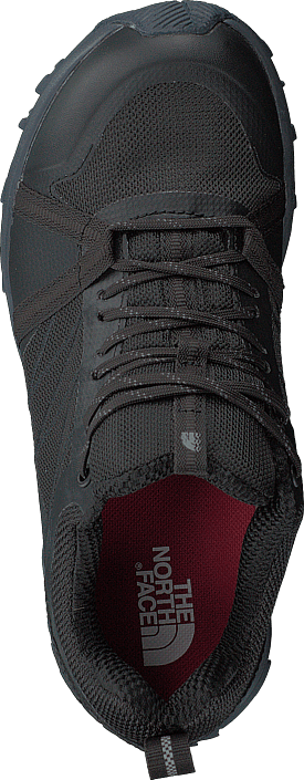 The North Face - Litewave Fastpack Ii Gtx Tnf Black/ebony Grey