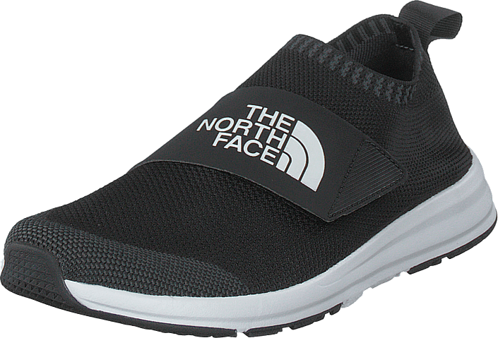The North Face - Women's Cadman Moc Knit Tnf Black/tnf Black