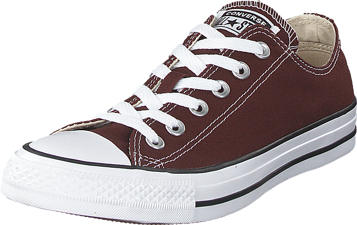 Converse - Chuck Taylor All Star Ox Barkroot Brown