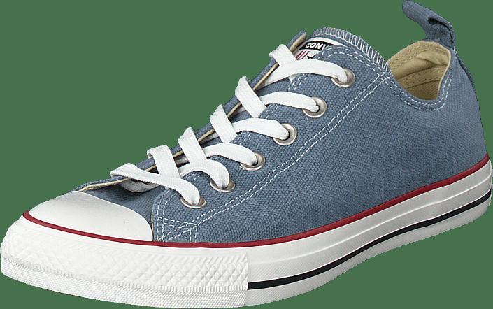 Converse - Chuck Taylor All Star Washed Denim